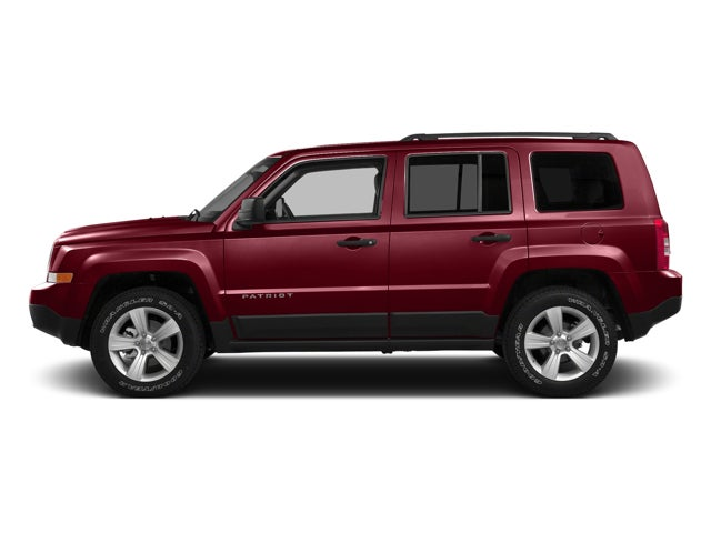 2016 Jeep Patriot In Des Moines Ia Near Ankeny