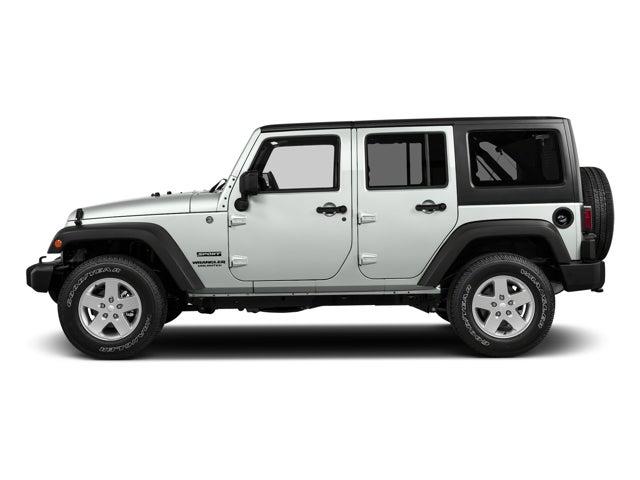 Dodge Dealer Des Moines >> 2016 Jeep Wrangler Unlimited in Des Moines, IA, near Ankeny, Urbandale, Grimes, Granger, in Des ...