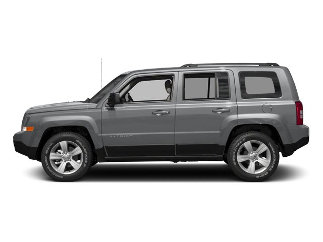 2017 Jeep Patriot In Des Moines Ia Near Ankeny