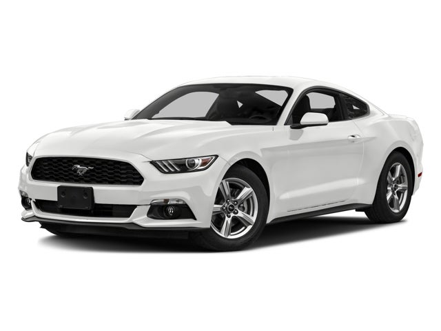 2016 Ford Mustang In Des Moines Ia Near Ankeny