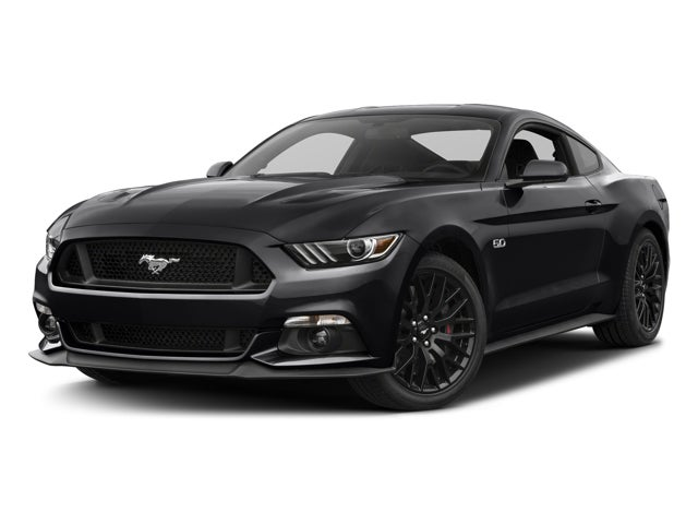 2017 Ford Mustang In Des Moines Ia Near Ankeny