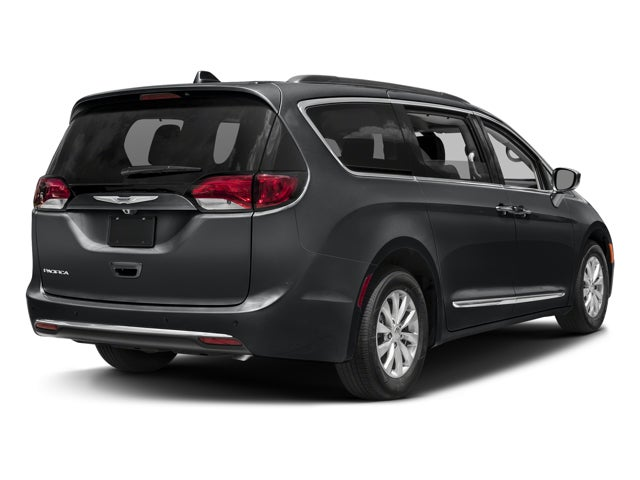 2017 Chrysler Pacifica In Des Moines Ia Near Ankeny