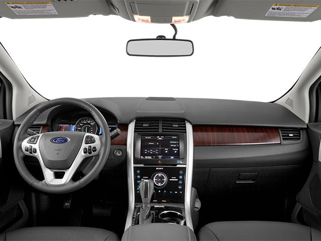 2014 Ford Edge In Des Moines Ia Near Ankeny Urbandale Grimes Granger In Des Moines Ia