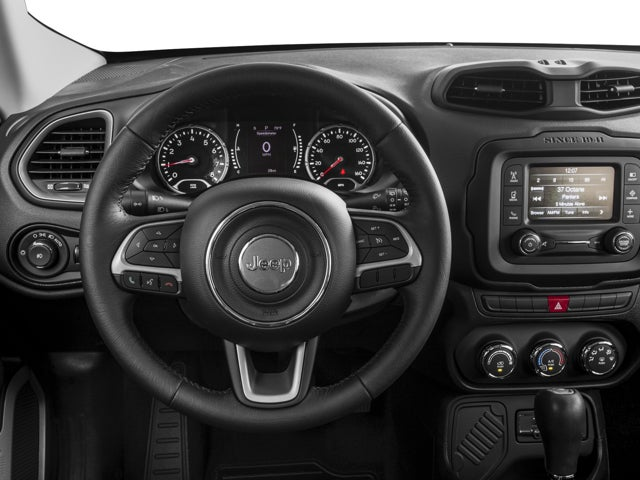 2016 jeep renegade in des moines ia near ankeny. Black Bedroom Furniture Sets. Home Design Ideas
