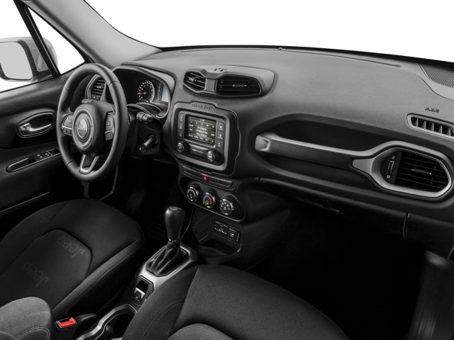 Jeep Renegade Trailhawk For Sale >> 2016 Jeep Renegade in Des Moines, IA, near Ankeny ...