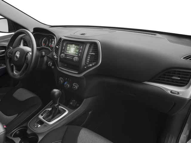 2017 Jeep Cherokee In Des Moines Ia Near Ankeny Urbandale Grimes Granger In Des Moines Ia