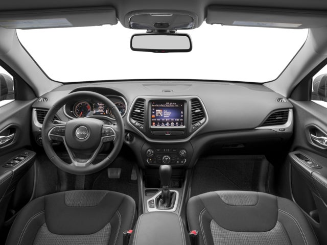 2017 jeep cherokee in des moines ia near ankeny - 2017 jeep grand cherokee interior colors ...