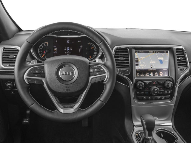 2017 jeep grand cherokee in des moines ia near ankeny - 2017 jeep grand cherokee interior colors ...