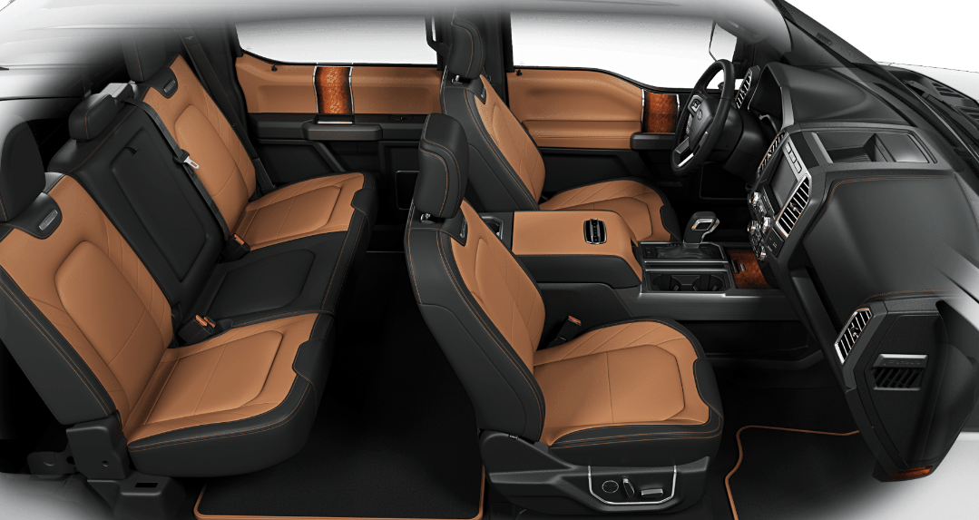 2017 Ford F 150 Granger Ia The Standard For A Luxury Truck