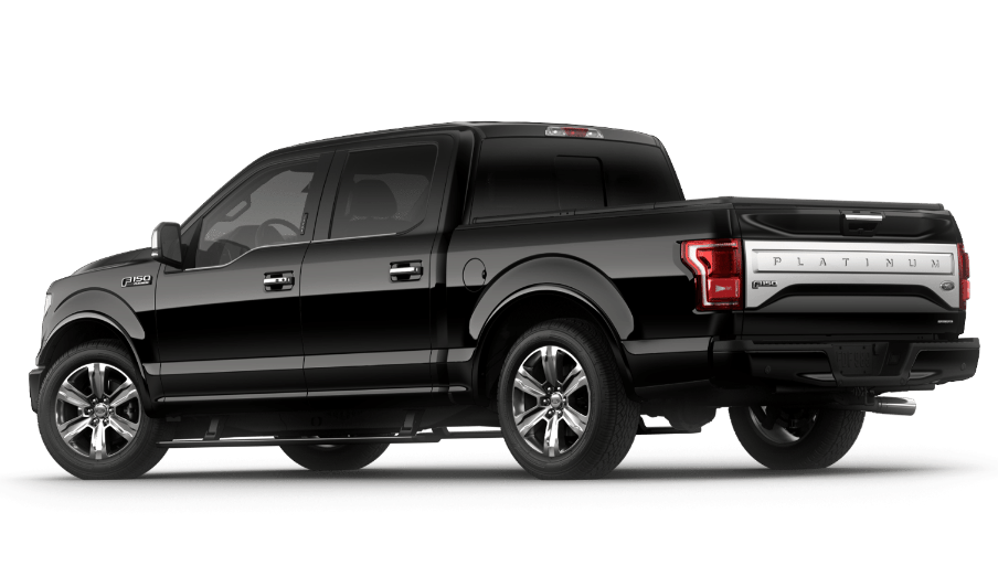 2017 Ford F 150 Granger Ia The Luxury Truck