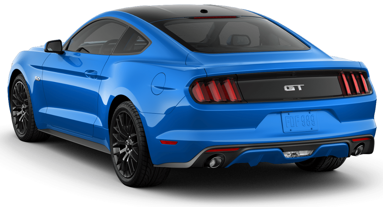 2017 ford mustang granger ia new ford mustang gt performance package