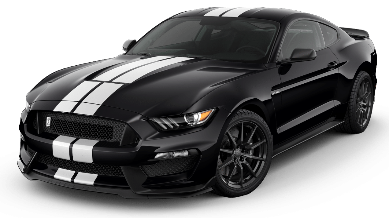 2017 Ford Mustang Granger Ia Shelby