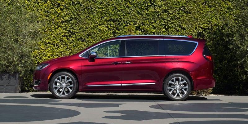 New Chrysler Pacifica For Sale Des Moines Ia Granger Motors