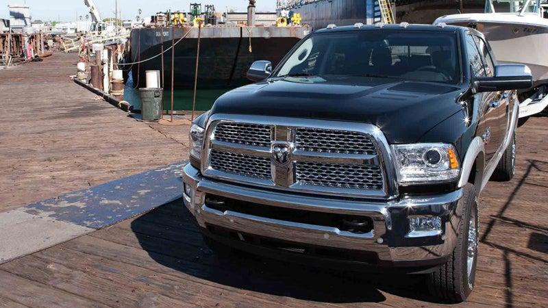 diesel ram dodge vincent m by built