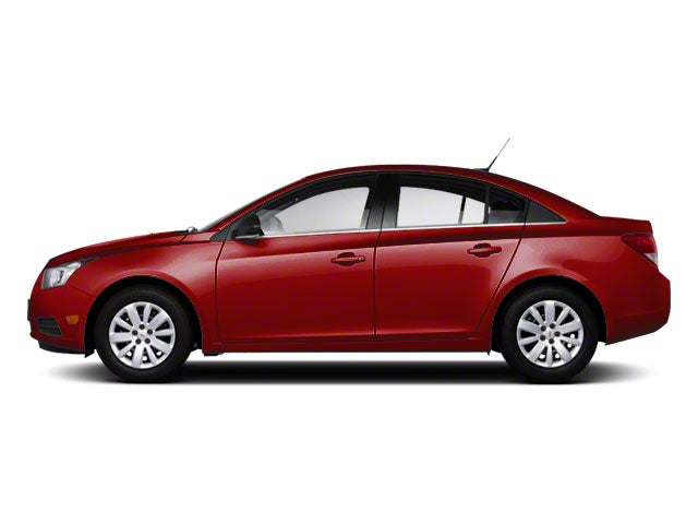 2012 Chevrolet Cruze In Des Moines Ia Near Ankeny