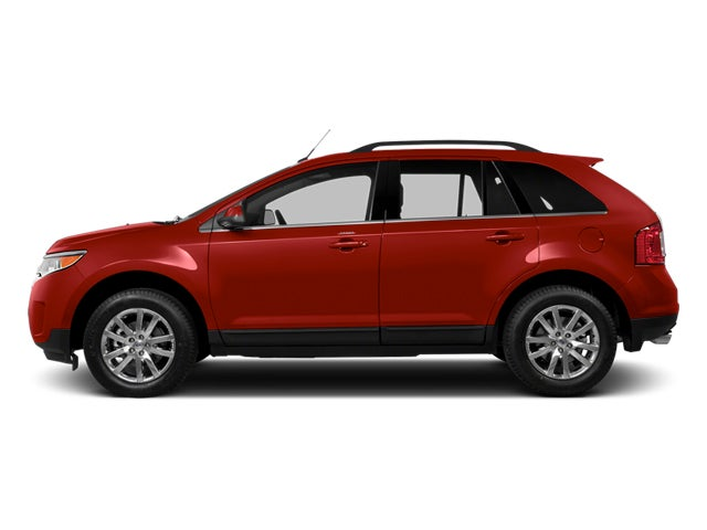 2014 Ford Edge In Des Moines Ia Near Ankeny Urbandale