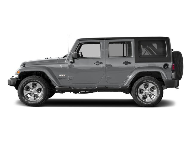 2017 Jeep Wrangler Unlimited In Des Moines Ia Near Ankeny