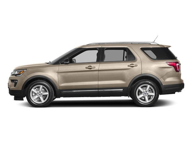 2018 ford explorer in des moines, ia, near ankeny, urbandale, grimes