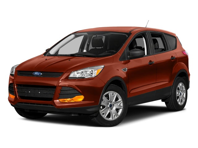 2016 Ford Escape In Des Moines Ia Near Ankeny Urbandale