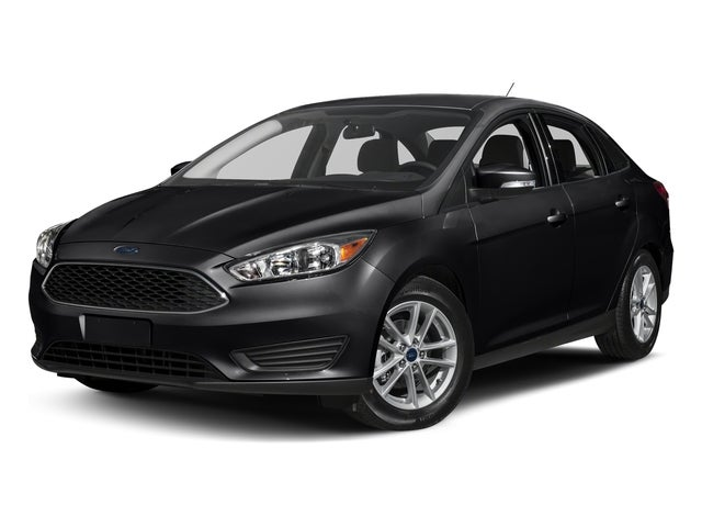 2018 Ford Focus In Des Moines Ia Near Ankeny Urbandale