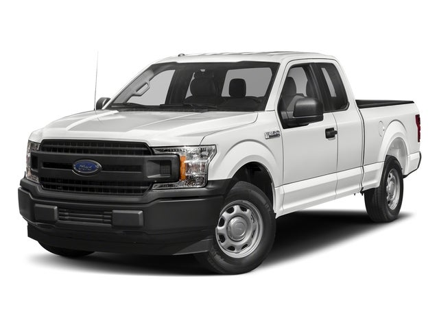 2018 Ford F 150 In Des Moines Ia Near Ankeny Urbandale