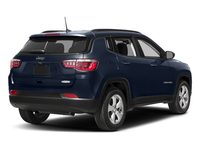 2017 Jeep Compass In Des Moines Ia Near Ankeny Urbandale