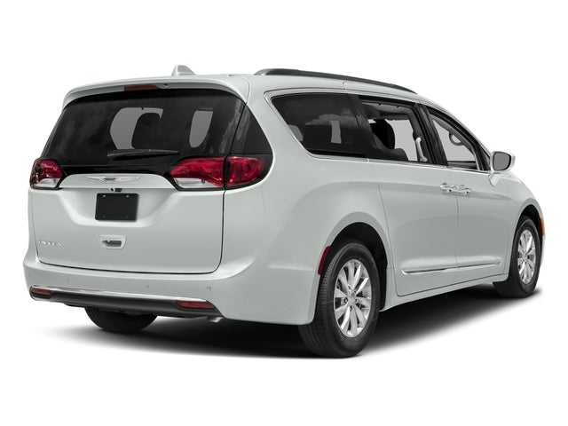 2018 Chrysler Pacifica In Des Moines Ia Near Ankeny