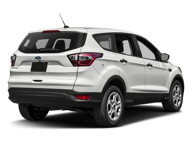 2018 Ford Escape In Des Moines Ia Near Ankeny Urbandale