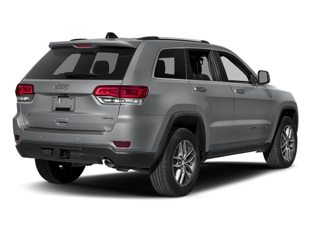 2018 Jeep Grand Cherokee In Des Moines Ia Near Ankeny