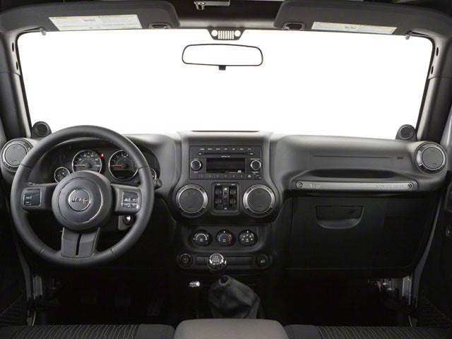2012 Jeep Wrangler Unlimited In Des Moines Ia Near