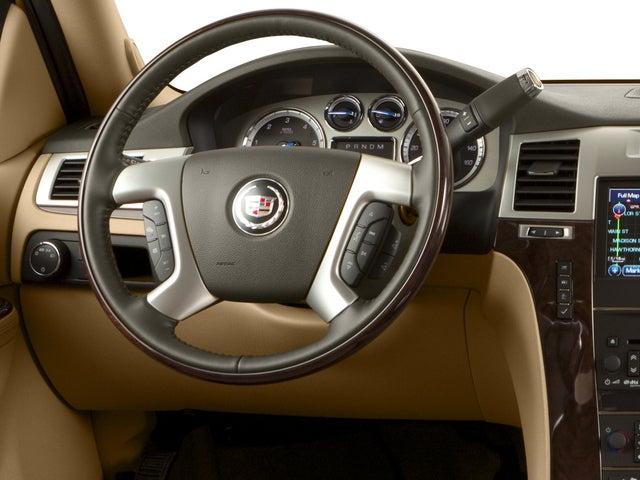 Cadillac Escalade Interior 2014 2014 Cadillac Escalade...