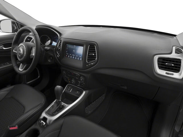 2017 Jeep Compass In Des Moines Ia Near Ankeny