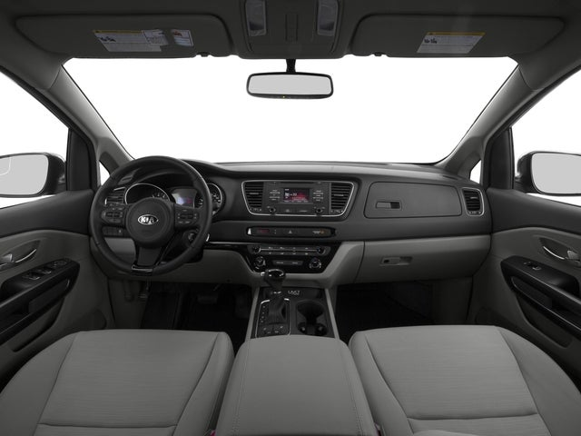 2017 Kia Sedona LX In Des Moines, IA   Granger Motors