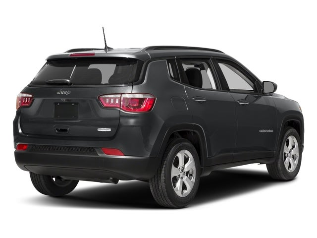 2018 jeep compass in des moines ia near ankeny for Granger motors granger iowa