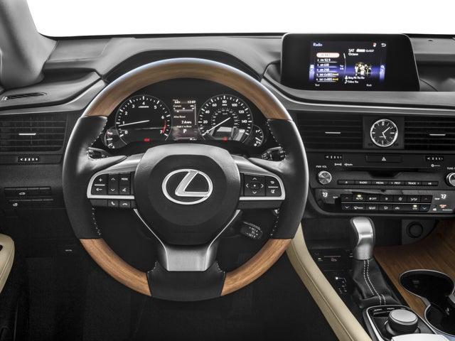 2016 Lexus Rx 350 Awd In Des Moines Ia Granger Motors