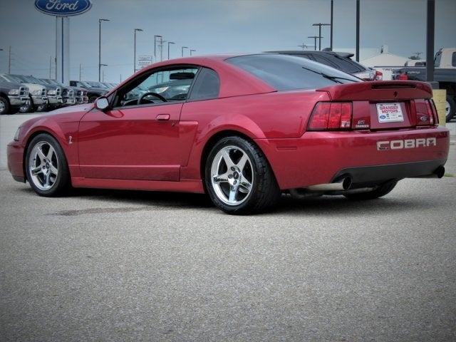 2003 Ford Mustang In Des Moines Ia Near Ankeny Urbandale Grimes
