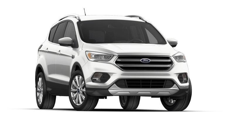 2018 Ford Escape Titanium in Des Moines, IA - Granger Motors