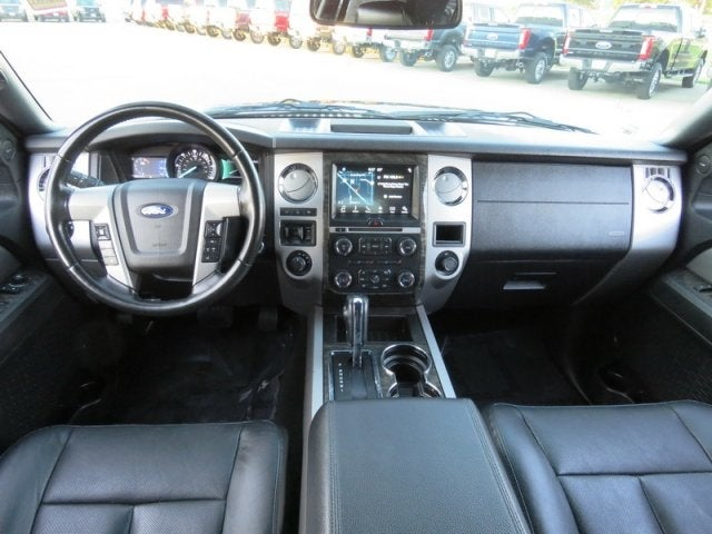 Ford Expedition El Limited In Des Moines Ia Granger Motors