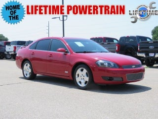 2008 Chevrolet Impala SS In Des Moines, IA   Granger Motors