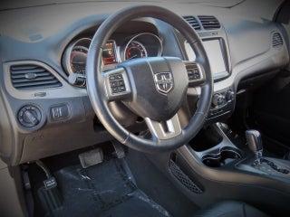 2015 Dodge Journey Crossroad In Des Moines, IA   Granger Motors