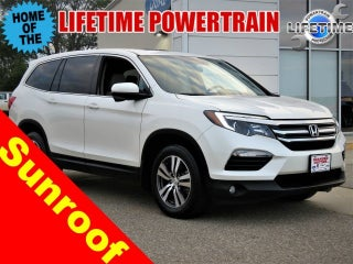 2016 honda pilot in des moines ia near ankeny urbandale for Granger motors used cars