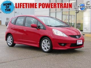 2010 honda fit in des moines ia near ankeny urbandale grimes