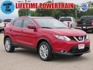 2017 Nissan Rogue Sport SV In Des Moines, IA   Granger Motors