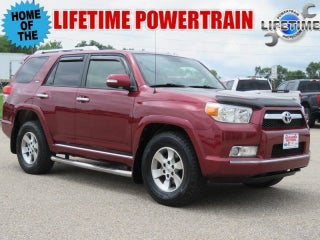 2012 toyota 4runner in des moines ia near ankeny for Granger motors used cars