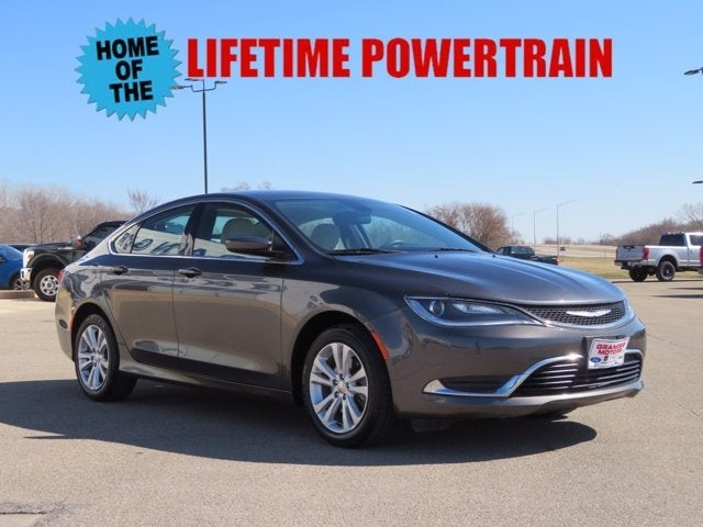 Chrysler 200: Protection Of Body And Paint From Corrosion