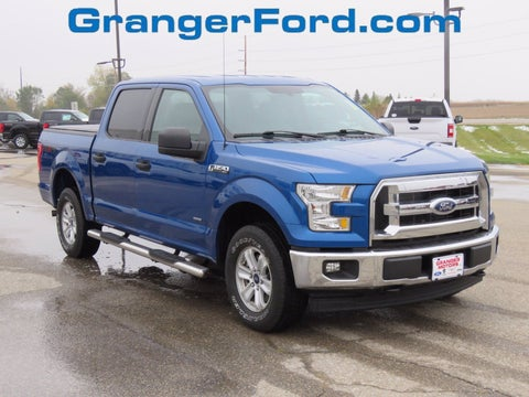 2017 ford f 150 xlt des moines ia ankeny waukee grimes iowa 1ftew1ep1hkc35071 2017 ford f 150 xlt