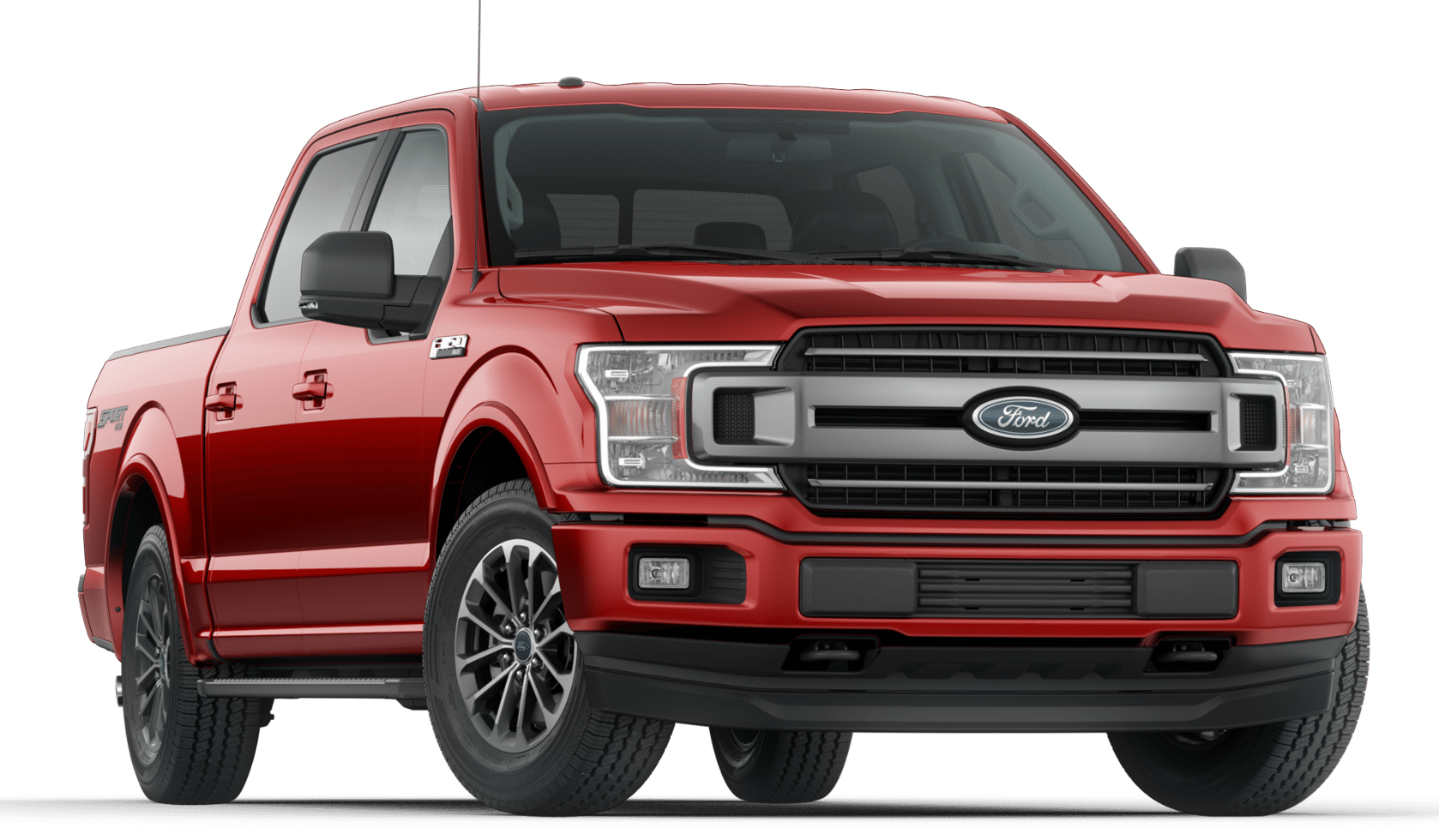 New Ford F150 >> New Ford F 150 Xlt Sport For Sale In Des Moines Iowa Granger Motors