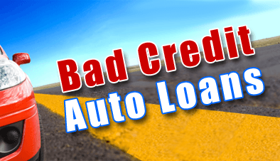 Car Loans For People With Bad Credit >> Bad Credit Car Loans Right Special Financing Programs