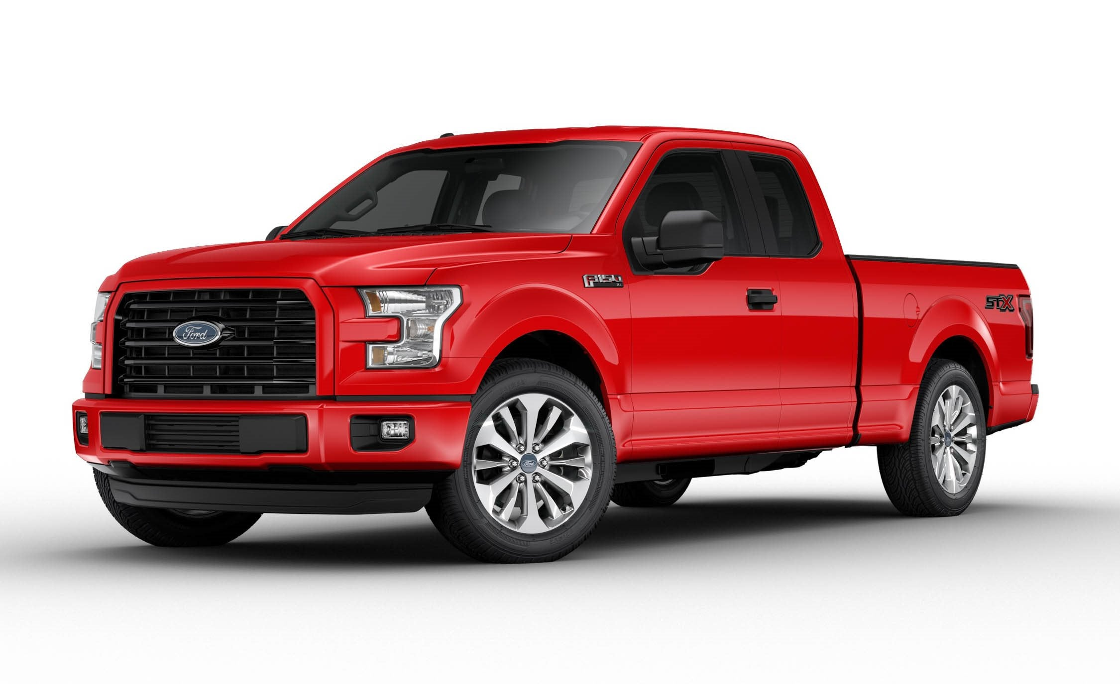 2017 Ford F 150 Des Moines Ia New Stx For