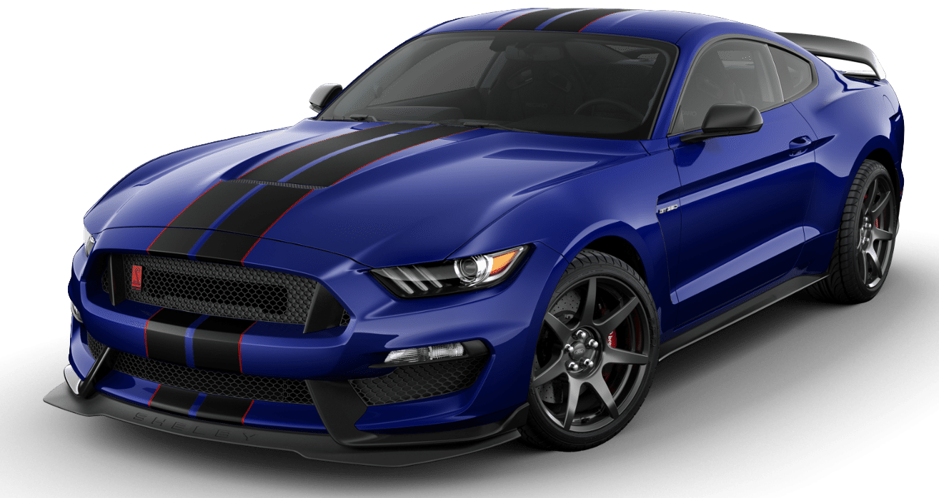 New ford mustang gt350r for sale